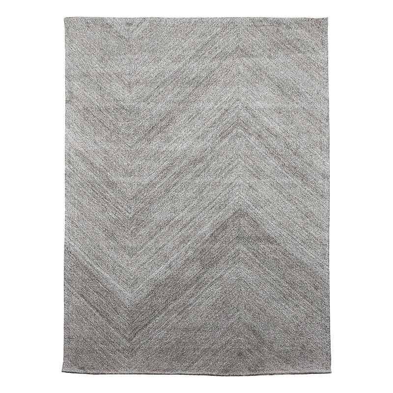 Wool Tufted Rug Nuevo Beige Rugs Furniture