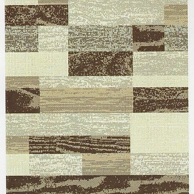 "Modern Machine Made Rug ""2060E"""