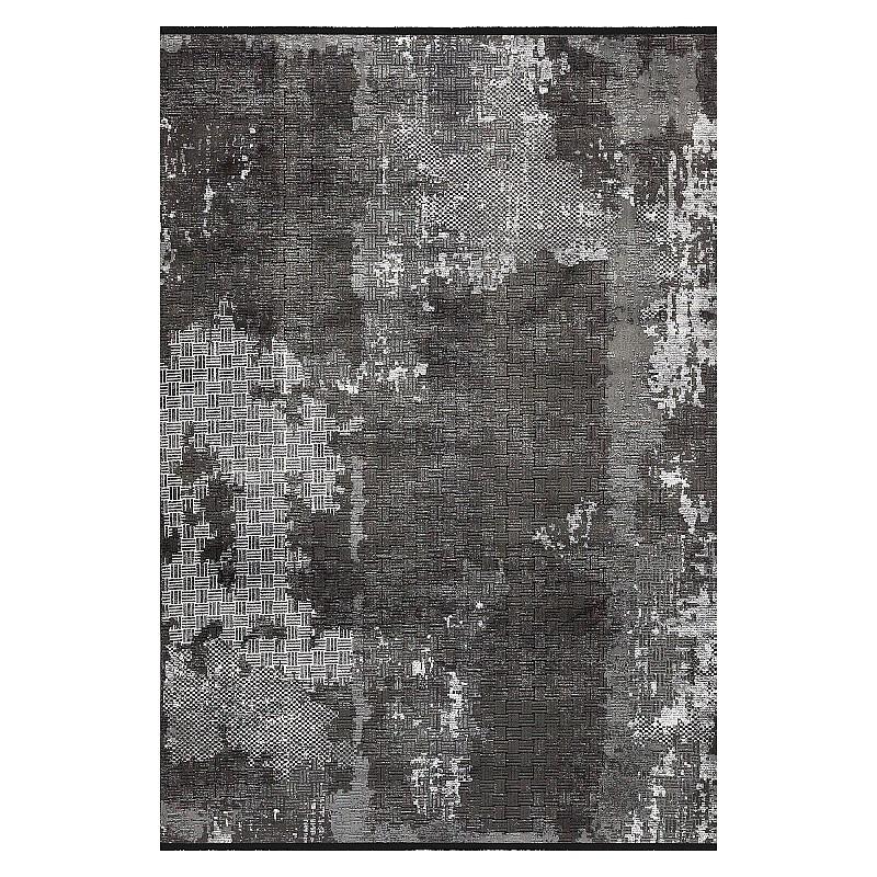"Power-loomed rug ""Studio 54"""
