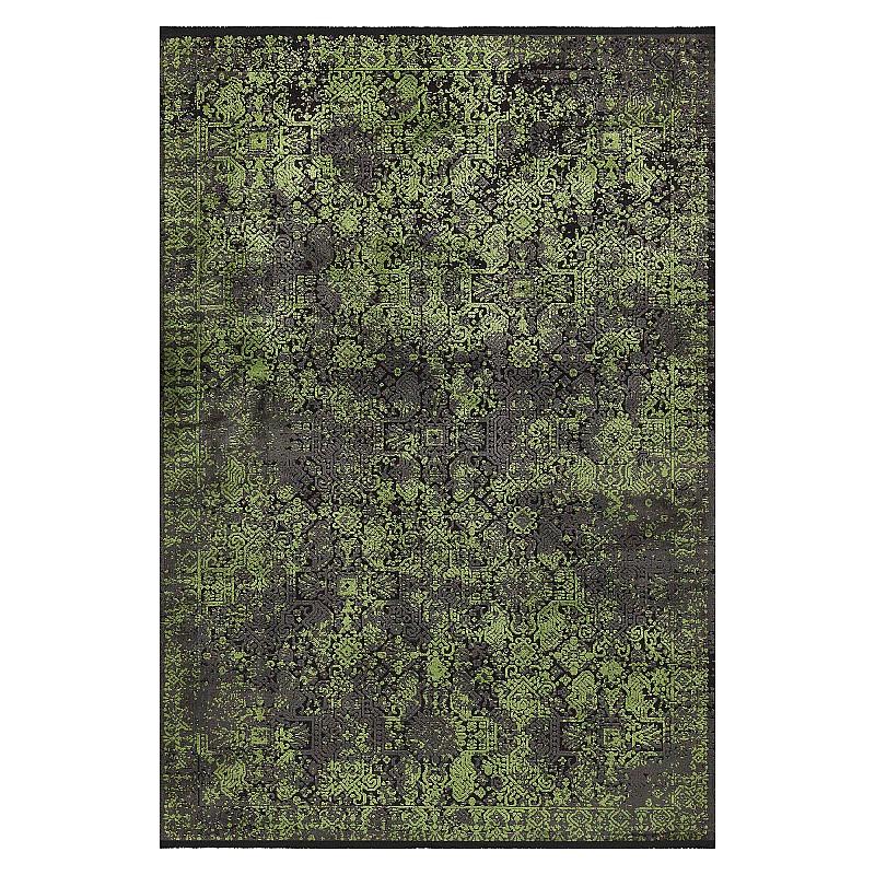 """Power-loomed rug """"Studio 60G"""""""