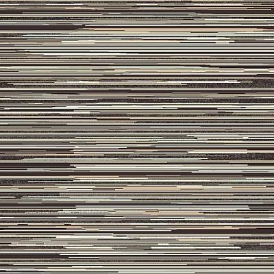 Machine made rug Frieze 3798A Anthracite