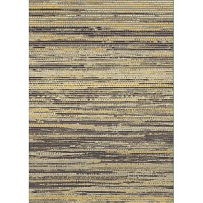 Machine made rug Frieze 3810A Grey