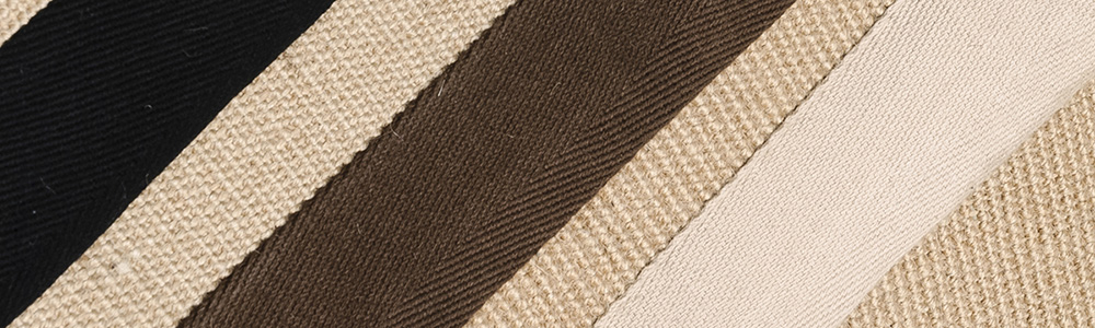 Jute With Border