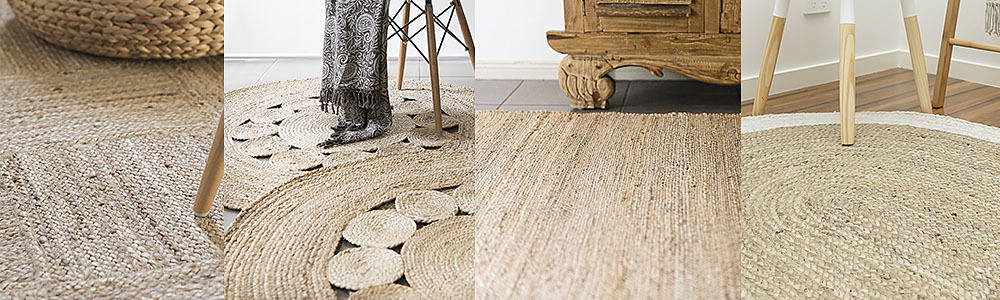 Natural Colour Rugs